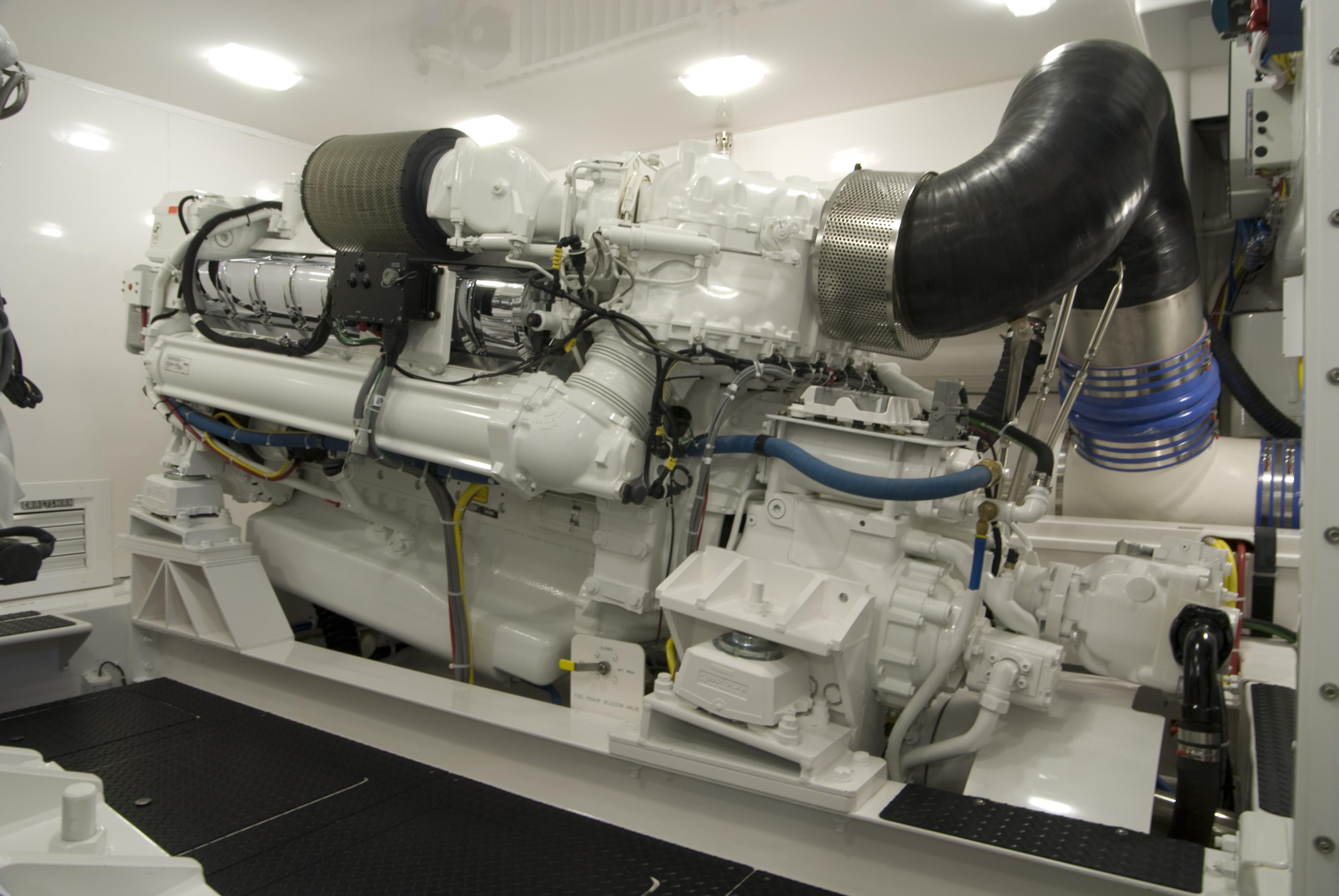 deangelo exhaust systems captain ken