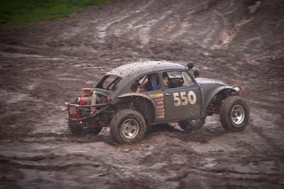 Prarie city mud
