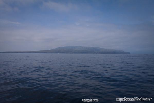 Chanel Islands