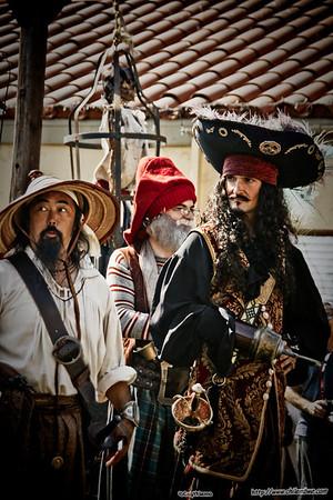 Ventura Pirates