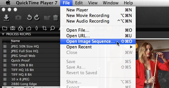 Capture One Blog » Blog Archive Work magic on your movies in