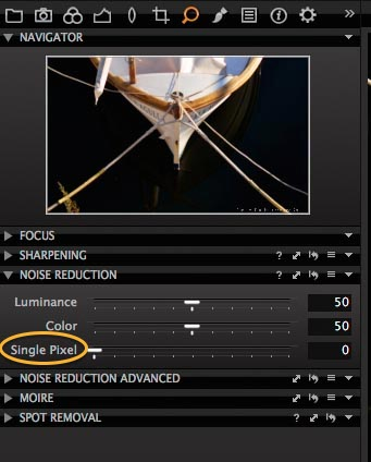 Capture One Blog » Blog Archive How to fix permanent hot