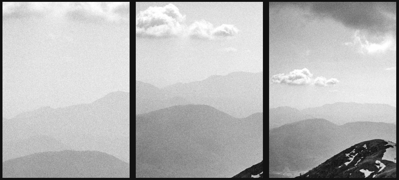 Capture One Blog » Blog Archive Film Grain, the right photorealistic