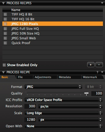 Capture One Blog » Blog Archive How to Process Multiple File