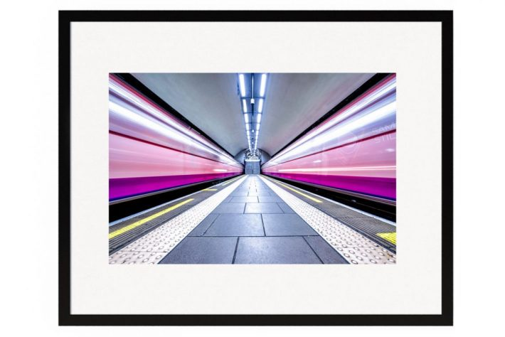 Ben Moore - Be More Photography - Capture London