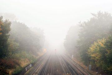 Tooting-Common-Mist- Capture London ©-Peter-Clarkson