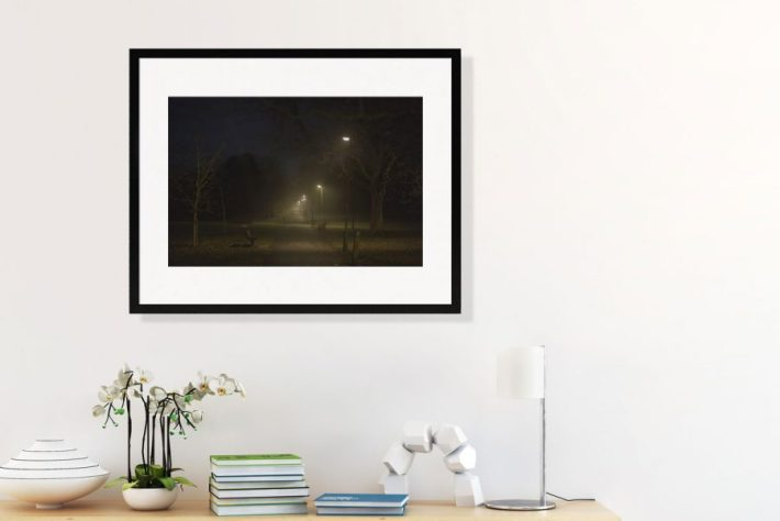 Capture London - Tooting-Common-Mist-02-©-Peter-Clarkson (
