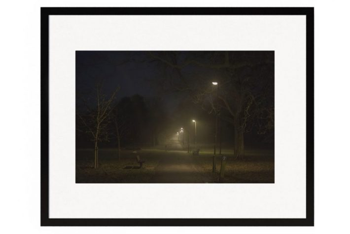 Capture London - Tooting-Common-Mist-02-©-Peter-Clarkson