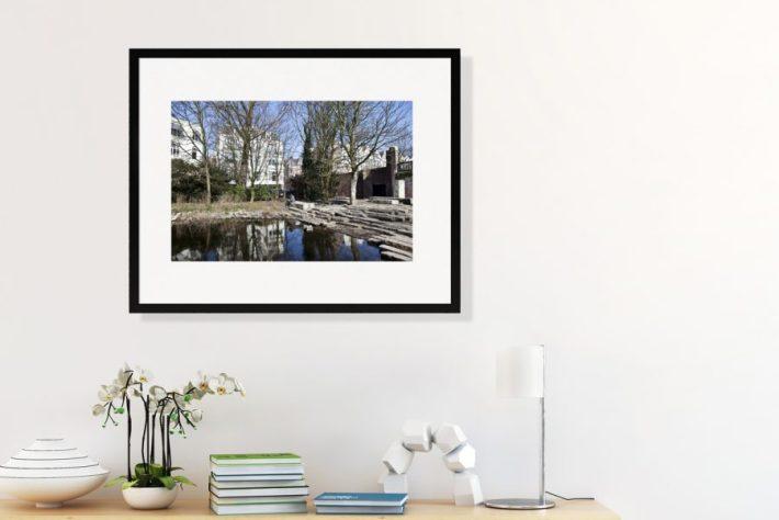 Vondelpark - Capture Amsterdam - Copyright Janus van den Eijnden