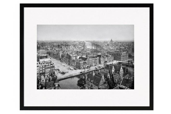 Fotograaf - G H Heinen Waterlooplein 4 - Capture Amsterdam