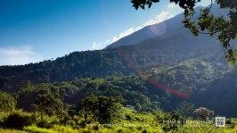 Mountain View from Bangkong Kahoy Valley