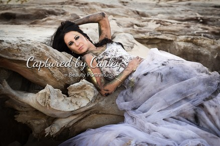 Clarence valley trash the dress (9)