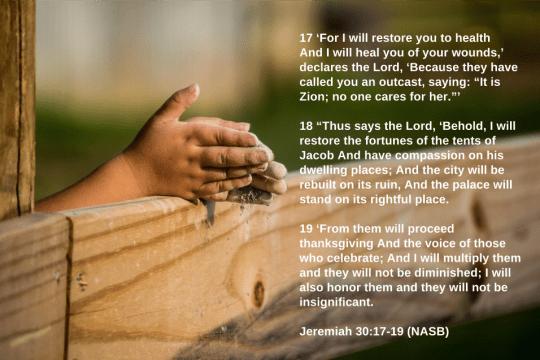 Jeremiah 30-17-19 (1)