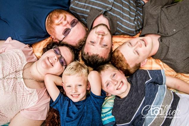 Kennedy Family WM-2