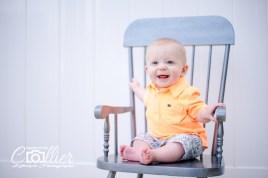Xander 6 Month WM-1