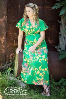 Christy Maw-Maw Dress WM-7