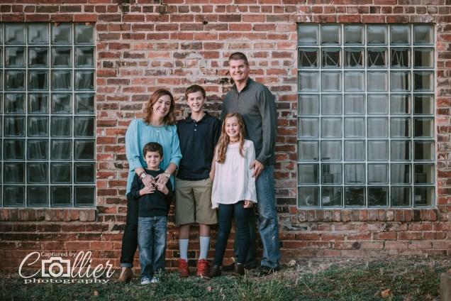 Beals Family WM-1