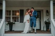 Marsh Wedding WM-5