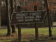 "Who comes up with these names anyway?? And what is a ""fiery gizzard""?"