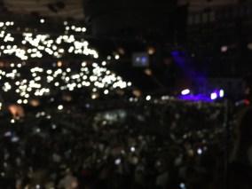 Twenty One Pilots, August 10, Madison Square Garden