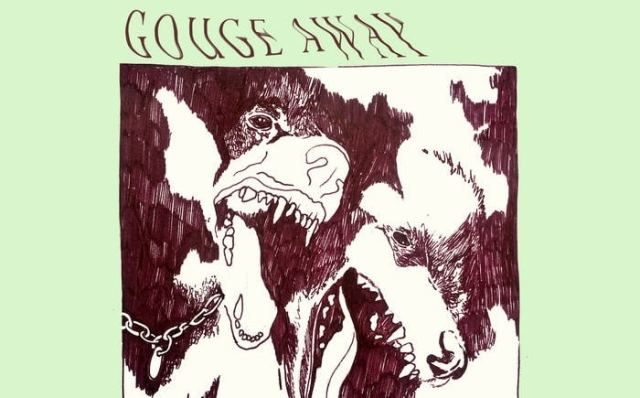 Gouge Away's Personalized Punk On 'Burnt Sugar' Bursts Into Listeners' Psyches