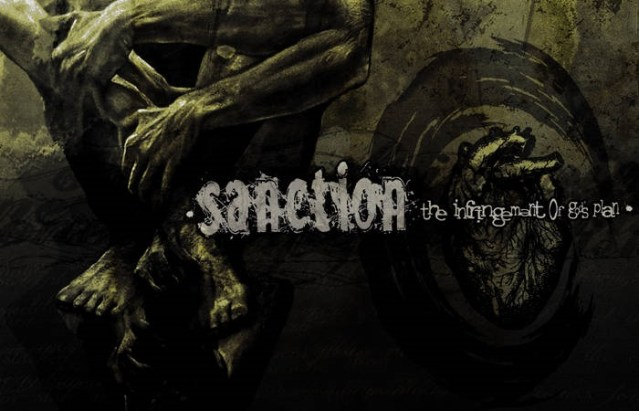 Sanction's 'The Infringement of God's Plan' Throws The Metal Community Forward