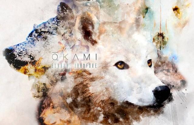 Elvaan Ibanfure's Monumental Instrumental And Cinematic Work 'Ōkami' Will Dazzle You
