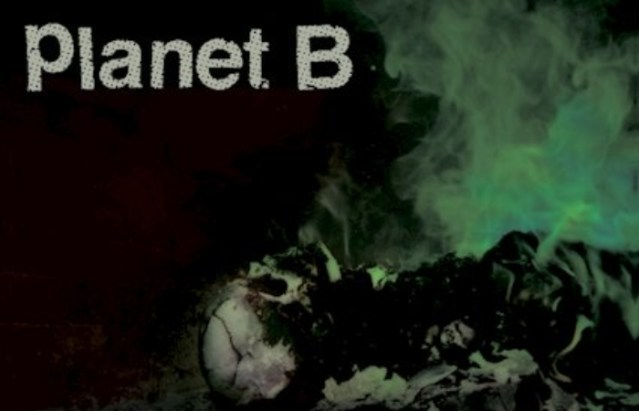 Planet B Deliver Anxious And Experimental Electronic Punk Slanted To Unnerve You