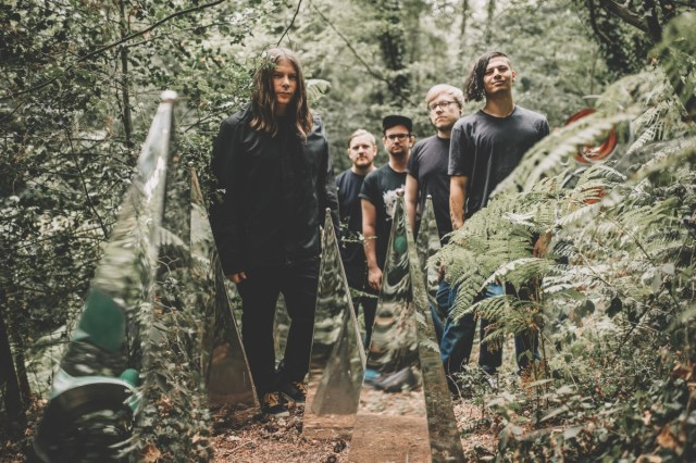 Ohhms Vocalist Drives In The Point Of His Band's Doom Metal Epic 'Exist'