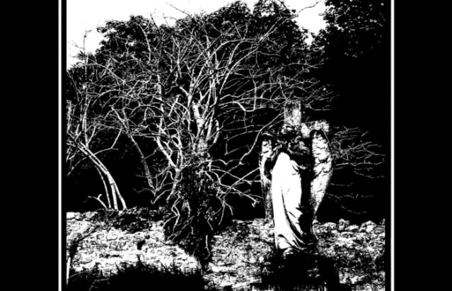 Grief Ritual's Blackened Hardcore Rattles The Listener On Debut EP 'Life is a Phase'