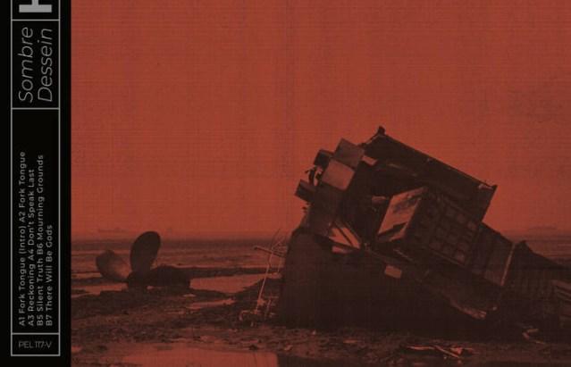 Herod's New Epic Sludge Metal LP 'Sombre Dessein' Lands Like An Earthquake