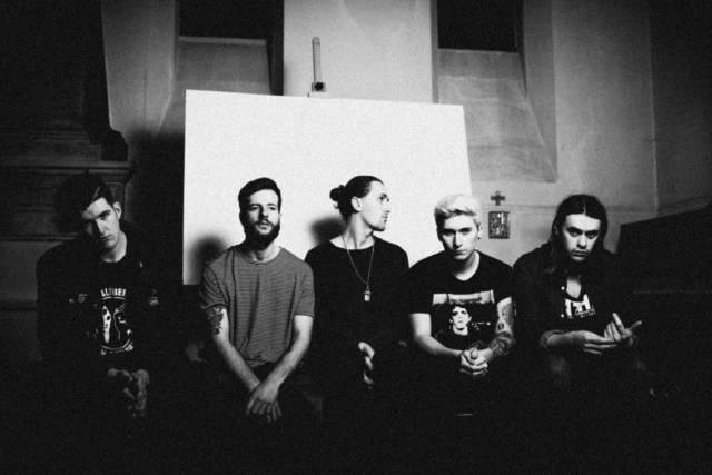 Holding Absence Explore Their Captivating Place In The Heavy Music Community