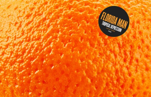 Florida Man Pack Chaotic Noise Rock Goodness Into Their Brand New LP