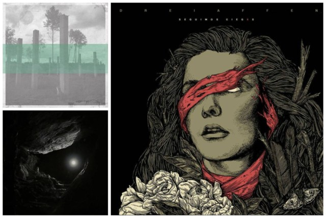Three Of The Absolute Best International Screamo Releases To Emerge So Far This Year