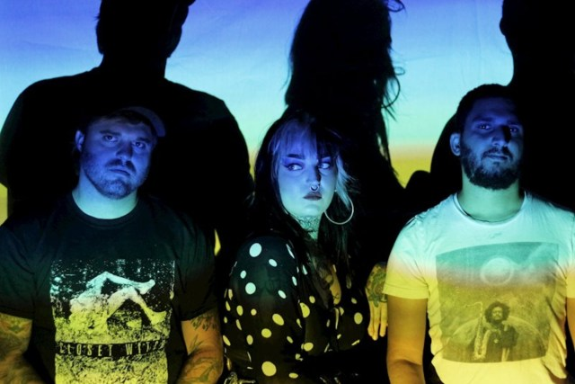 Cloud Rat On Delivering Emotional Catharsis With Their Newest Album's Furious Grind