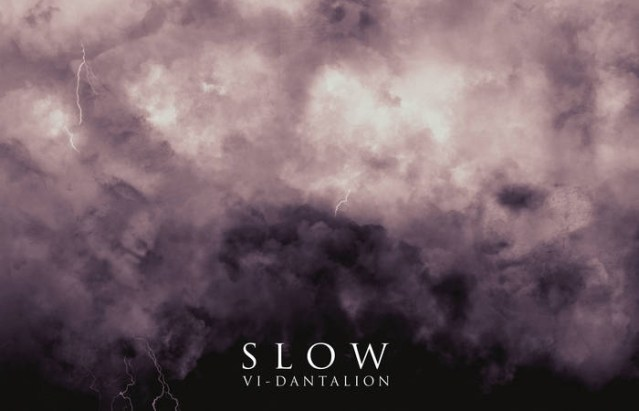 Slow's Powerful New Album 'VI – Dantalion' Rolls Out With Gloriously Ghastly Intensity