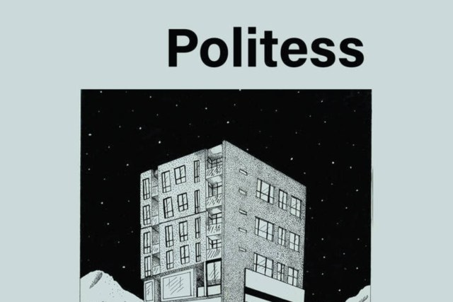 Stream Catchy New Chaotic Mathy Grind From Politess Exclusively Here