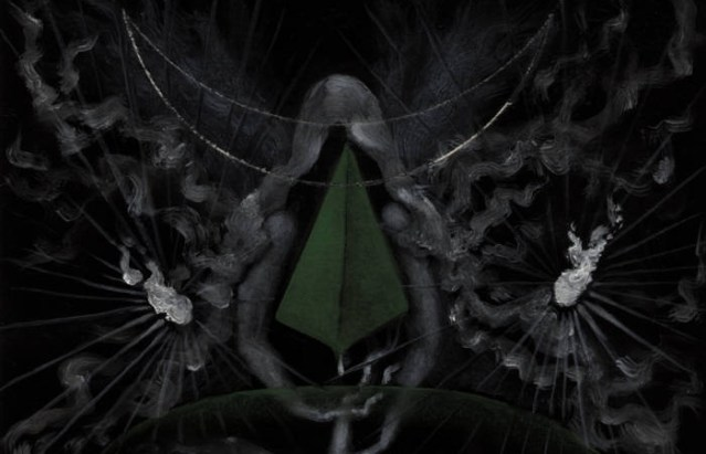 New 'Black Metal Chamber Music' From Hvile I Kaos Delivers A Thrilling Journey