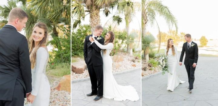 Morgan + Jessica Olney Wedding
