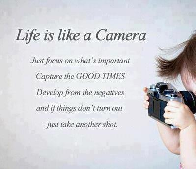 quotes Capture The Moment
