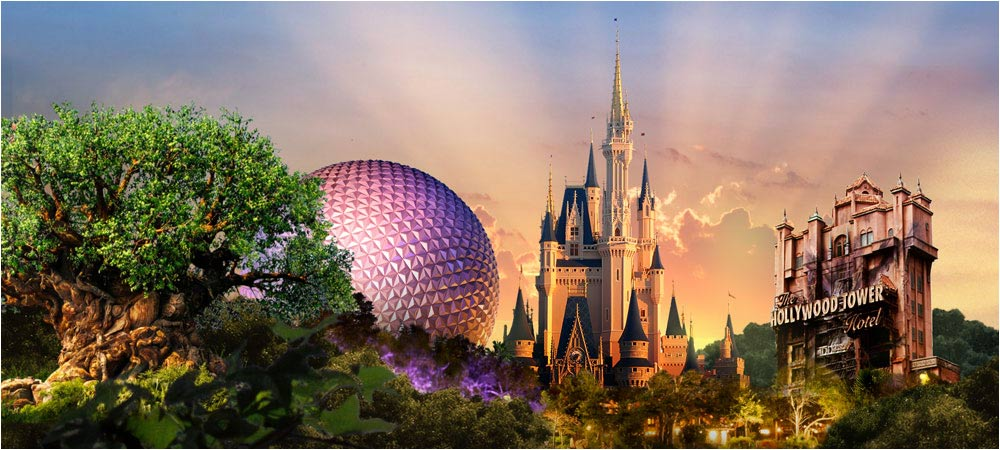 Intersting Facts About Disney World