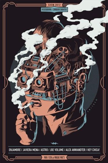 machine_smoker