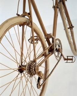chrisgilmourcarboardsculptures_bike