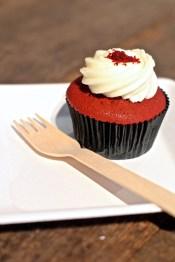 Plain Vanilla makes the best cupcakes!
