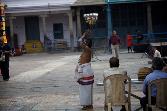 Chennai tour 6