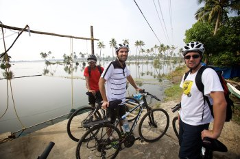 Kochi bike tour for blog 12