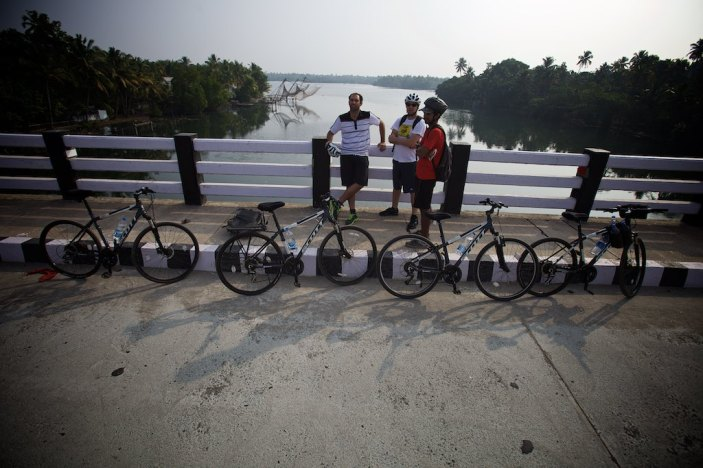 Kochi bike tour for blog 2