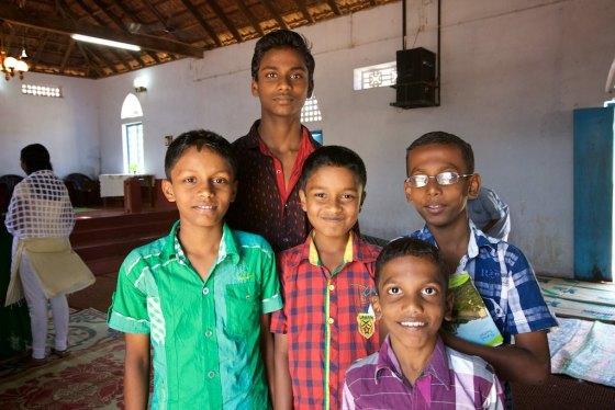 Orphanage 7