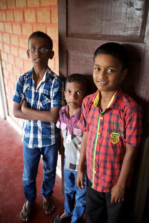 Orphanage 9