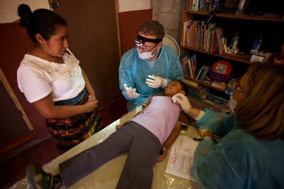 Day 01 Monday dental work 39